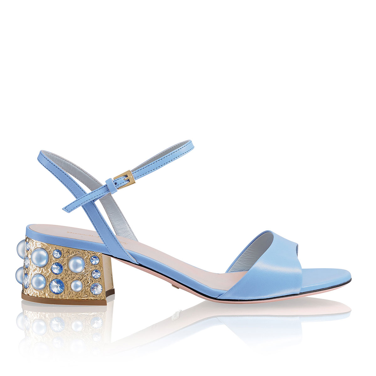 Russell And Bromley GEMSANDAL Gem Sandal